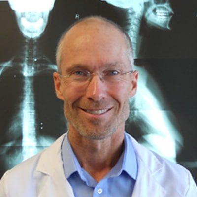 Chiropractor Oshkosh WI Brian Anderson